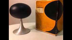 Space Age Furniture Space Age Mod Electronics By Populuxe Youtube
