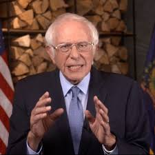 The Bernie Sanders Moment - WSJ