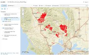 in search of fire maps – greeninfo network