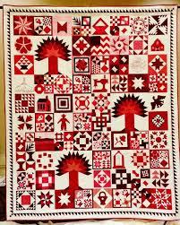 Links & QuiltNebraska Raffle Quilt 2017 - Created by Diane Volk Harris and Quilt  Mom - Keri Wheeler Adamdwight.com