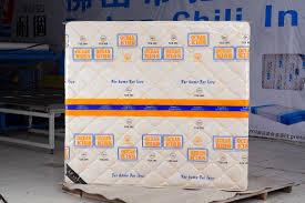 mattress king logo. Mattress Packing Film King Logo