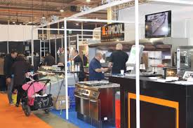 office furniture trade shows. Horeca Show Is An International Exhibition Dedicated To Hospitality Professionals, Catering And Cafes More Widely Food Trade. Office Furniture Trade Shows
