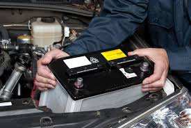 Warning Signs For Your Car Battery
