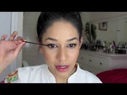 everyday makeup tutorial everyday makeup routine for college university hooded eyes