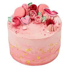 La Vie En Rose Size Chart La Vie En Rose Cake