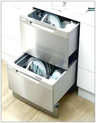 T Kitchenaid Double Drawer Dishwashers Dishwasher Stylish Best  Ideas On Dish Washer Two