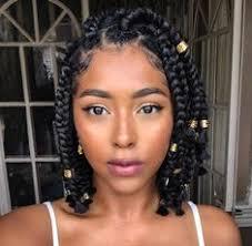 Coupe De Cheveux Rasta Femme Cheveux Long