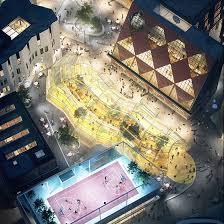 District Design Plans Unveiled For Londons First Purpose Built Design District