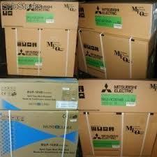 Comprar Aire Acondicionado Al Mejor Precio En Climamaniacom Aire Acondicionado Mitsubishi Inverter 3000 Frigorias