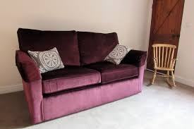 old sofa bed to new settee