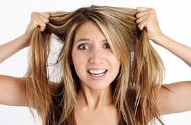 Jak Na Mastné Vlasy Blogy ženy Sro
