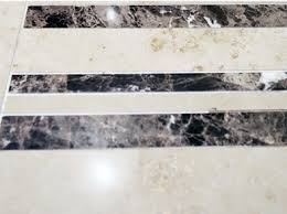 Is marble porous Seal Marble Travertine And Natural Stone Tiles Tend To Be Porous And May Leach The Moisture Out Of The Adhesive Adversely Affecting The Curing And Integrity Of Mycleaningproductscom Tiling Tips Light Coloured Marble Travertine Tiles Tal