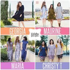 Lularoe Maurine Size Chart Four New Lularoe Styles Will Be Launching Soon The Lularoe