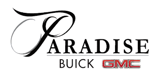 Paradise Buick GMC Logo - Dealer Digital Group