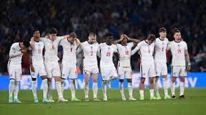 Racist Abuse After England's Euro 2020 ...