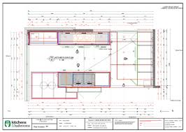 New Kitchen Floors Restaurant Kitchen Design Plans Kitchen Design Floor Plans