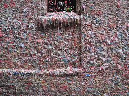 Стена жевательной резинки — Википедия
