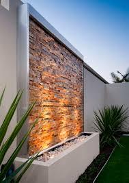 Best Outdoor Wall Water Fountains 17 Best Ideas About Outdoor Wall  Fountains On Pinterest Wall