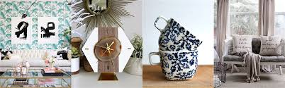 Small Picture Home Decor Items You Need On Your Registry MODwedding