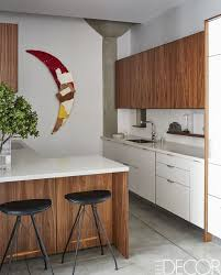 Modern Kitchen Interior Style