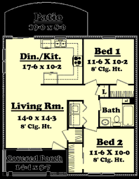 850 square foot house plans 3 bedroom outstanding traditional style house plan 2 beds 1 00