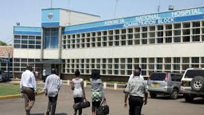 Image result for knh hospital
