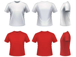 free t shirt template free download http www t shirt template com vector realistic t
