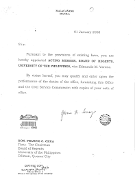Two Open Letters To The Inquirer On The Up Board Of Regents U P