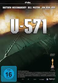 Amazon.com: U 571 (Einzel-DVD) [Import allemand]: Movies & TV