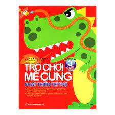 Trò Chơi Mê Cung – Phát Triển Trí Tuệ (Dành Cho Trẻ 3 Tuổi) | nhanvan.vn –  Siêu Thị Sách & Tiện Ích Nhân Văn