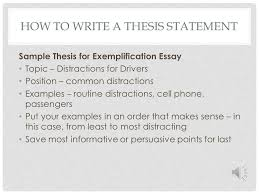 english composition five paragraph essay structure ppt 9 thesis