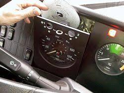 tachograph analogue tachograph