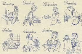 Vintage Embroidery Designs Machine Vintage Redwork Housewives Embroidery Design Set Machine