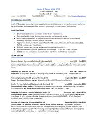 Accounting Job Responsibilities For Resume
