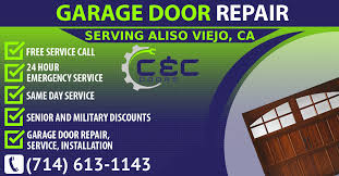the easiest way to find quality garage doors in aliso viejo ca is to dial 714 613 1143 to get in touch with c c garage doors our garage door maintenance