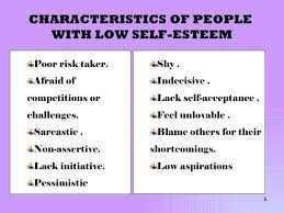 best self esteem facts images personal  essay on building self confidence