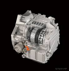 2005 Hyundai Accent Automatic Transmission Problems