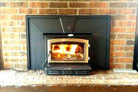 gas fireplace inserts reviews best gas insert fireplace reviews canada