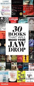30 books that will make your jaw drop book remendationsbook authorsmust read