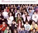 Sin Restricciones en Vivo [Bonus DVD]