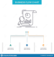 Flow Chart Of Research Design Analysis Analytics Business Financial Research Business