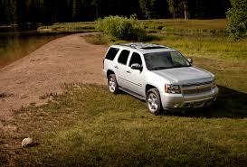 2013 Chevrolet Tahoe - Overview - CarGurus