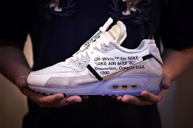 nike x off white. best look yet at the off-white x nike air max 90 | upcoming sneaker releases sole supplier off white e