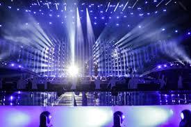 Eurovision 2018 Stage Design Eurovision 2018 Lisbon Stage Design And Lighting Thomas