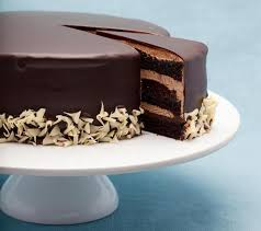 Top 20 Londons Best Chocolate Cakes About Time