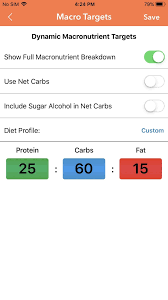 Meal Tracking The 5 Best Meal Tracking Apps For Managing Your Diet