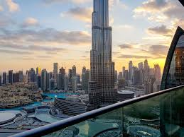 Address Blvd Residence Apartment In A 5 Star Hotel In Downtown Dubai Downtown Dubai