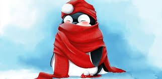 christmas penguin wallpaper. Unique Penguin Christmas Penguins  Winter Penguin Wallpaper Free  Android Apps On Google  Play Inside Christmas H