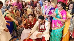 Hindu Weddings Ks2