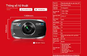 Giám sát hành trình hợp chuẩn: Tư vấn chọn mua camera hành trình loại nào  tốt nhất hiện nay